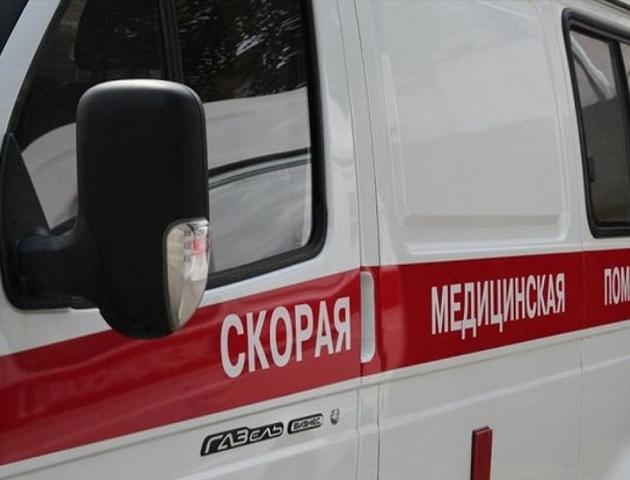 ВДТП вКрымском районе погибли два водителя