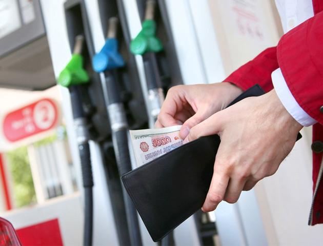 ВРостове цена набензин одна изсамых низких вЮФО