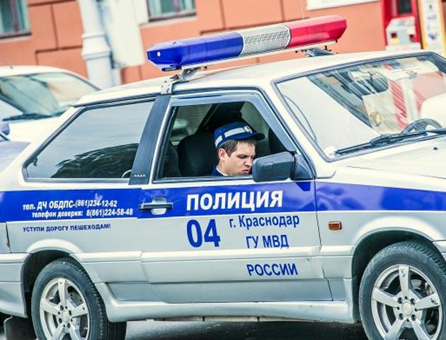 ВКраснодарском крае мужчина наиномарке сбил насмерть свою 35-летнюю супругу