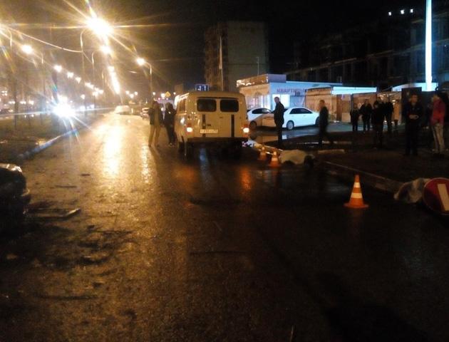 Стали известны детали жуткого ДТП вКраснодаре с 2-мя погибшими пешеходами